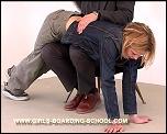 True relationship spank christina preview